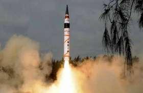 मिसाइल आयुधों में भारत तेजी से आगे बढ़ रहा है, अग्नि-3 का हुआ परीक्षण
