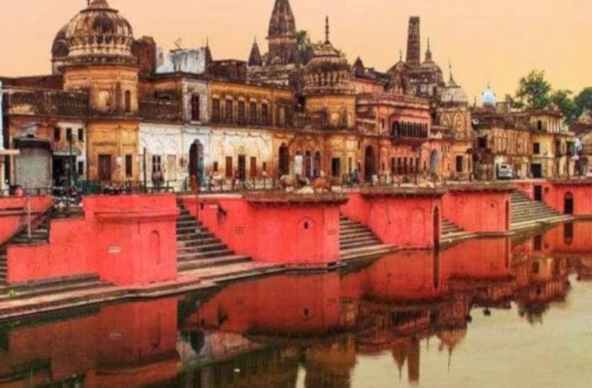 राम वन गमन मार्ग को अयोध्या से चित्रकूट तक संवारेगी यूपी सरकार