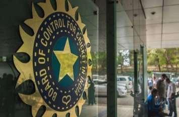 बीसीसीआई ने उम्र धोखाधड़ी मामले में दिल्ली के क्रिकेटर पर दो साल का लगाया प्रतिबंध