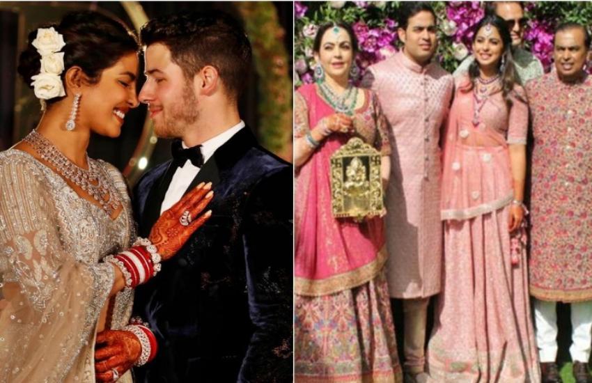 प्रियंका चोपड़ा ने किया बड़ा खुलासा, बताया शादी में अंबानी परिवार ने क्या दिया था गिफ्ट