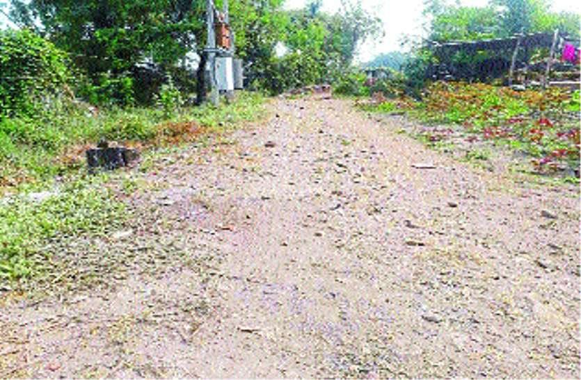 सरपंच-सचिव ने भ्रष्टाचार कर बिना काम किए निकाल लिए लाखों रुपए