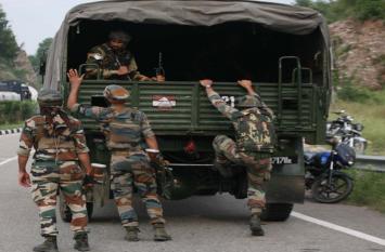घाटी में हालात सुधरे, अतिरिक्त सुरक्षा बलों की वापसी शुरू