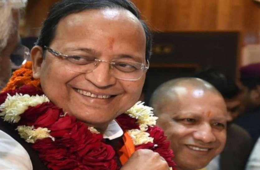 भाजपा के राज्यसभा प्रत्याशी अरुण सिंह क्यों हैं चर्चा में जानिए