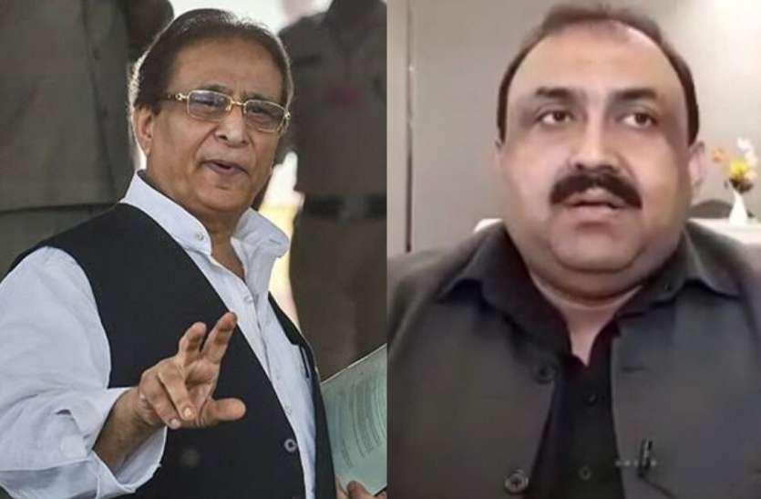 सांसद AZAM KHAN के करीबी सपा नेता पर हुआ मुकदमा दर्ज, जौहर ट्रस्ट को लेकर लगे गंभीर आरोप
