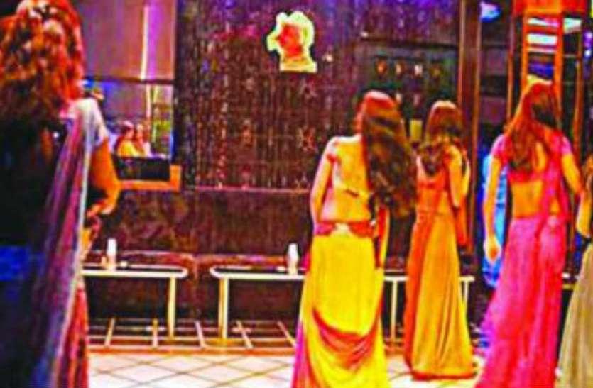 बंगाल और असम से भेजी जाती थीं लड़कियां, होटल के सीक्रेट रूम में 67 लड़कियों से कराया जाता था ऐसा काम