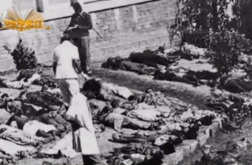 एक किस्सा: राजीव गांधी के इशारे पर छोड़ा गया था 20वीं सदी का सबसे बड़ा आरोपी, 15 हजार मौतों का था गुनहगार !