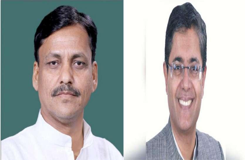 नित्यानंद और बैजयंत पांडा को भाजपा संगठन चुनाव पर्यवेक्षक बनाया