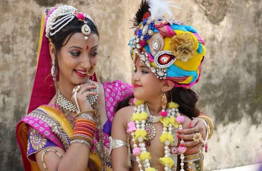 नवाबों के शहर पहुंची राजस्थानी डांसिंग क्वीन कही अपने दिल की बात