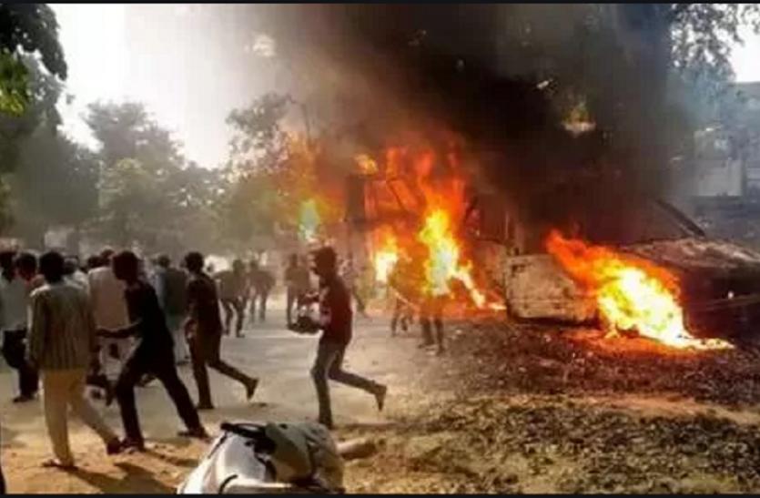 बुलंदशहर हिंसा: एक वर्ष बाद भी इंस्पेक्टर सुबोध की हत्या में इस्तेमाल हथियार को पुलिस नहीं कर सकी बरामद