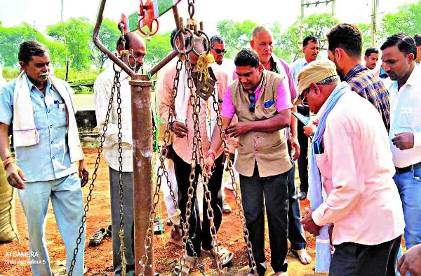 अन्नदाताओं का इंतजार हुआ खत्म, धान बेचने 1000 किसानों ने कराया है अपना पंजीयन