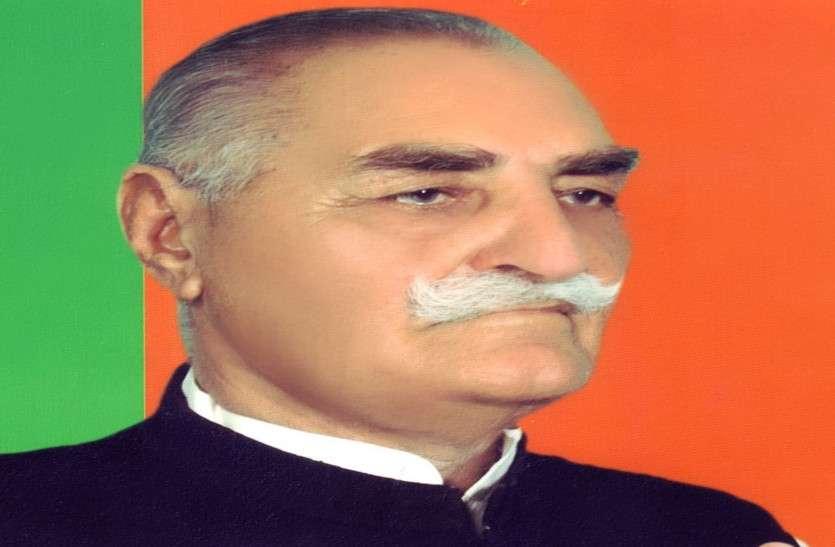राजस्थान के पूर्व मंत्री और कद्दावर नेता मिगलानी का निधन, निवास स्थान पर उमड़े लोग, शोक की लहर