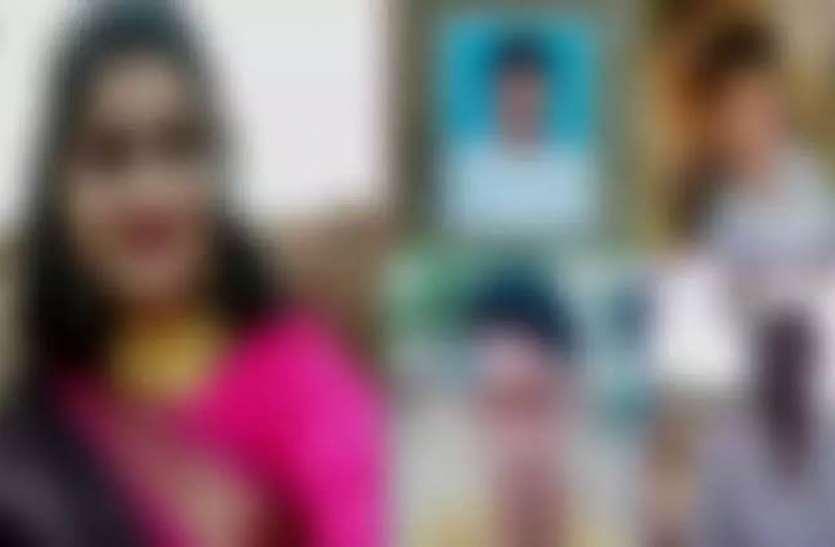 हैदराबाद गैंगरेप केस: पिता ने अपनी बेटी को लेकर खोला वो राज, जिससे अब तक सब अनजान थे