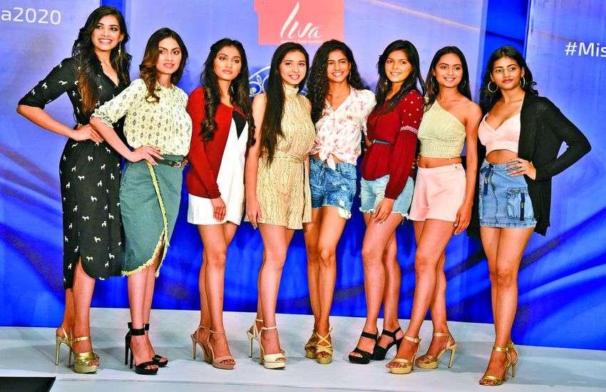 Miss Diva 2020 में रैंप वॉक करेंगी इंदौर की तीन खूबसूरत मॉडल्स