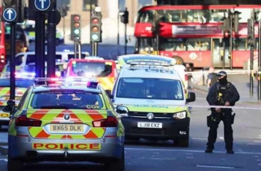 लंदन ब्रिज हमला: हमलावर आतंकी उस्मान खान के सहयोगी को पुलिस ने किया गिरफ्तार