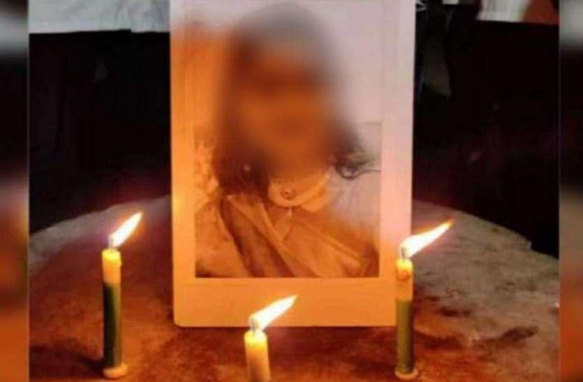 हैदराबाद रेपकांड पर इस इंटरनेशनल महिला रेसलर ने कहा- मुझे दो इजाजत मार दूंगी गोली- देखें वीडियाे