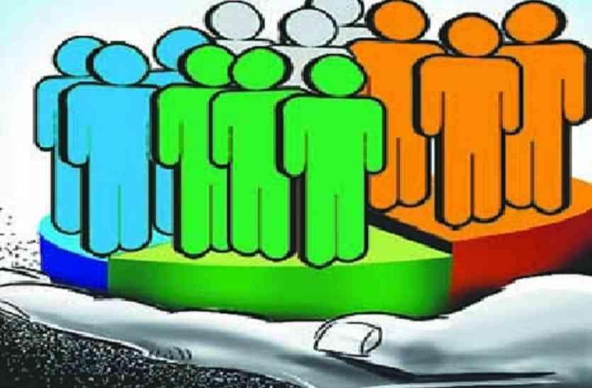 चूरू, राजगढ़ को 3-3 व तारानगर को 2 नई ग्राम पंचायतें मिलीं