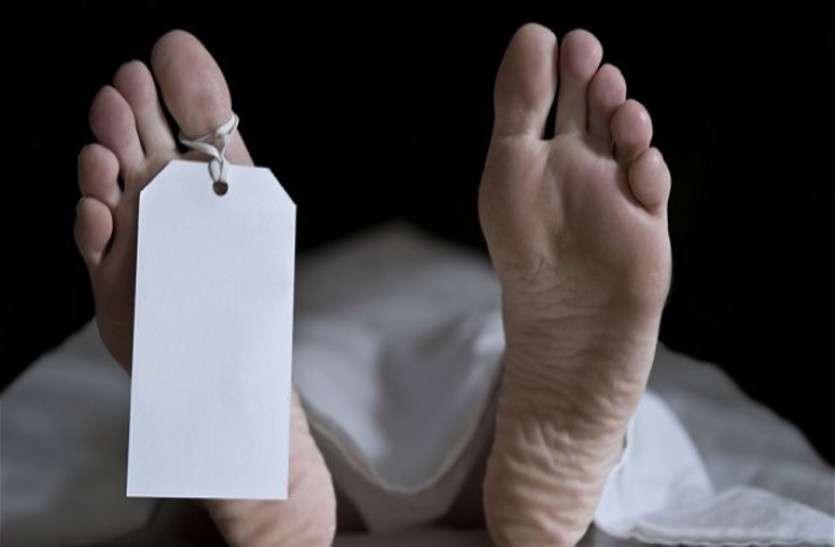 रात को पढ़ाई कर दोस्तों के साथ सोया, सुबह बिस्तर पर मृत मिला