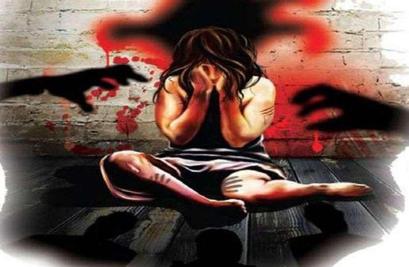 RapeCase:बेटियों की नहीं परवाह, सुरक्षा के लिए अभया स्क्वॉयड गश्त भी की बंद