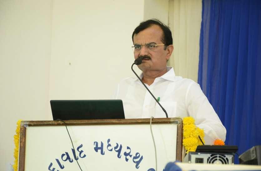 Gujarat: Rape cases को लेकर सरकार संवेदनशील, Capital punishment की सजा दिलवाने का प्रयास