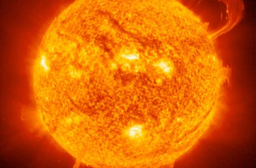 Shocking! चीन ने बना लिया अपना सूरज, असली सूर्य से 10 गुना ज्यादा शक्तिशाली