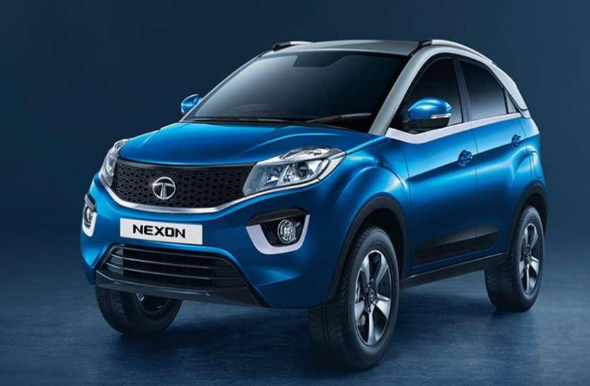 लॉन्चिंग को तैयार Tata Motors की पहली इलेक्ट्रिक कार, 17 दिसंबर को दिखेगी पहली झलक