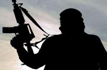 किश्तवाड़ में सेना ने तबाह किया आतंकी ठिकाना, एक आतंकी गिरफ्तार