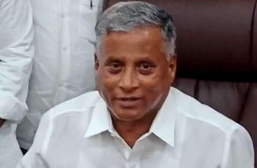 सरकार बचाने के लिए देवेगौड़ा के सहयोग की जरुरत नहीं: सोमण्णा