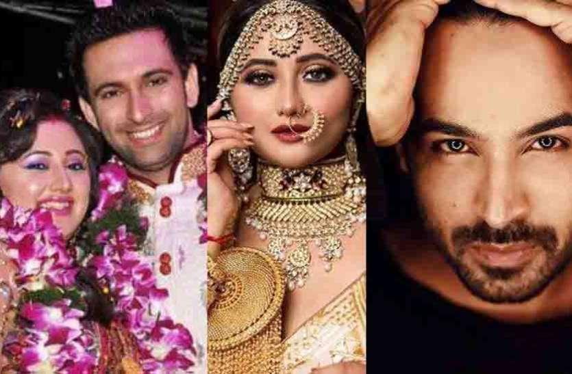 BB13: रश्मि देसाई घर के अंदर बनेंगी अरहान की दुल्हन! नंदिश के साथ पहली शादी इस वजह से हुई थी खत्म