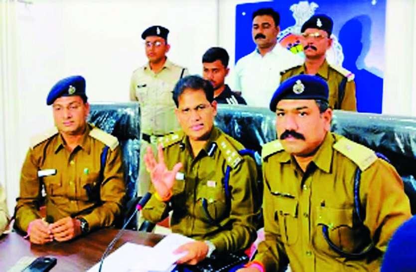 स्कूल संचालक और अकाउंटेंट हत्याकांड के दो आरोपी छात्र में एक नाबालिग,  मात्र 20 हजार के लिए वारदात को दिया अंजाम