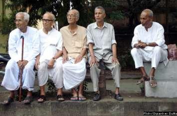 ऑपरेशन सहारा' के तहत होगा बुजुर्ग व्यक्तिओं की समस्याओं का समाधान