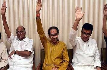कांग्रेस चाहती है सनातन संस्था पर लगे पाबंदी, शिवसेना बोली-रोक लगाने से नहीं होगा समाधान