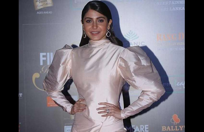 filmfare style and glamour awards 2019
