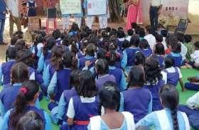 सरकारी मिडिल स्कूलों में नहीं विषयवार शिक्षक