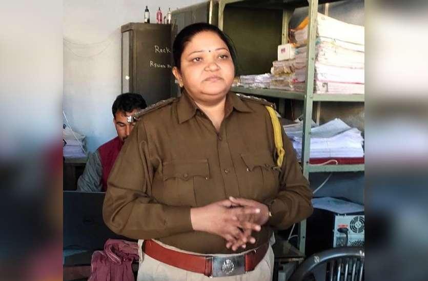 राजस्थान: पास करने लिए महिला इंस्पेक्टर ने मांगी 70 हजार की रिश्वत, एसीबी ने रंगे हाथ दबोचा