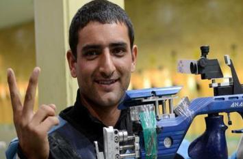 साउथ एशियन गेम्स में गरजी भारतीय जवान की बंदूक, देश को दिलाया गोल्ड