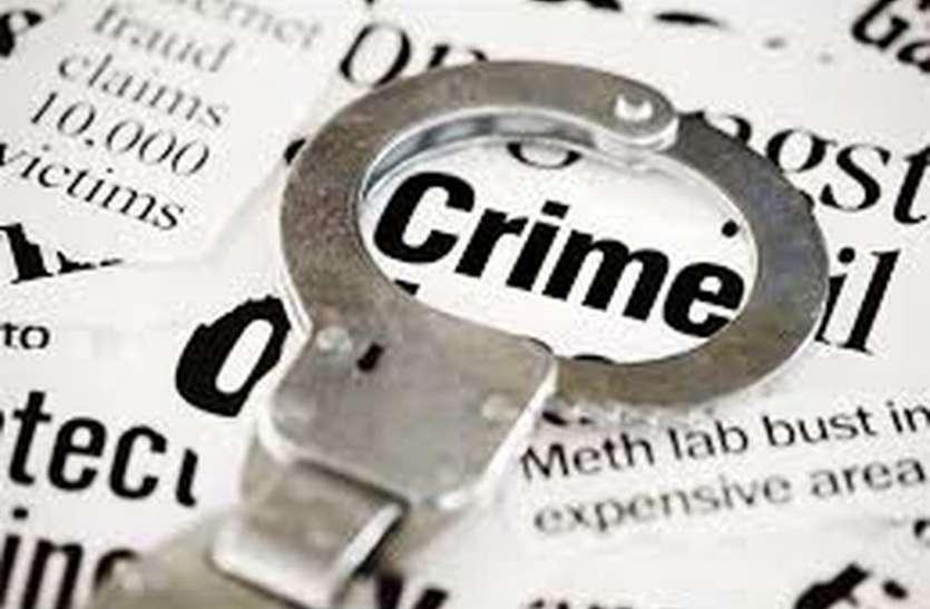 लूट के पांच आरोपियों को 10 साल का कठोर कारावास