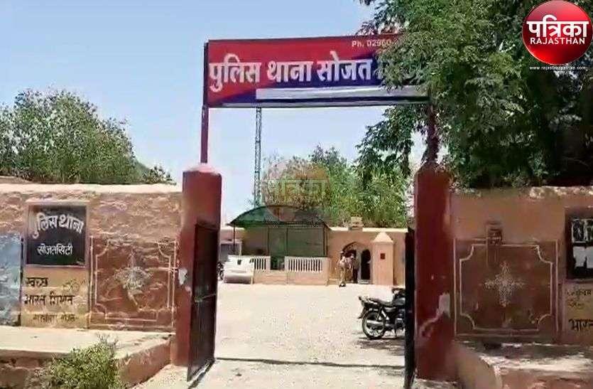 Crime News : किसान ने मेहंदी बेचकर घर में रखे थे साढ़े चार लाख रुपए, चोर उड़ा ले गए