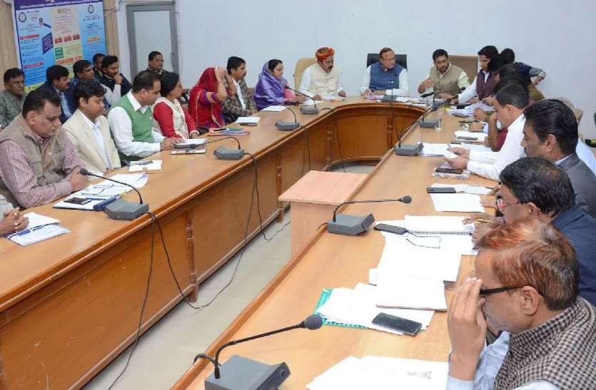 'बुनियादी लोक सुविधाओं व सेवाओं को लेकर गंभीरता जरूरी'
