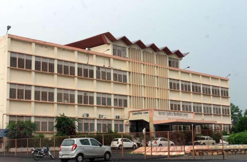 चम्पाबाग: विश्वविद्यालय की जमीन पर होती रही रजिस्ट्रियां, पहली सूची में सामने आए 12 नाम