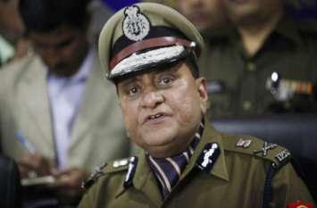 राज्य में पुलिस का काम है बेहतर: डीजीपी ओपी सिंह