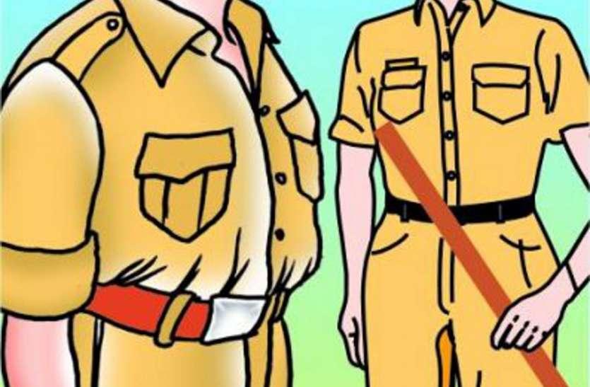 शांति के लिए होमवर्क पूरा : पुलिस की निगरानी बढ़ी, ताकि बनी रहे शांति