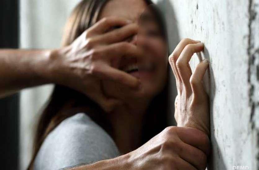 जीजा करता था साली के साथ दुष्कर्म, शादी के बाद भी सम्बन्ध बनाने किया मजबूर तो कर ली आत्महत्या