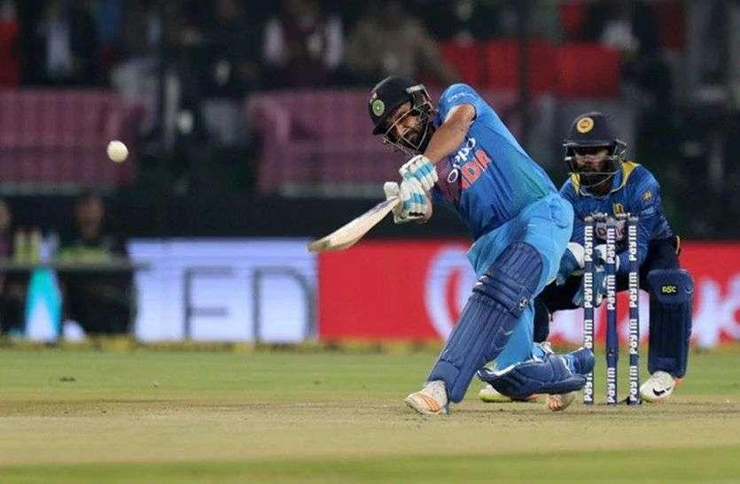 विंडीज के खिलाफ पहले टी-20 में 400 छक्के के आंकड़े पर पहुंच सकते हैं रोहित, सिर्फ एक कदम दूर