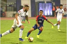 इंडियन सुपर लीग 6: ओडिशा का मुकाबला मौजूदा चैंपियन बेंगलुरू से, जीत की राह होगी बेहद मुश्किल