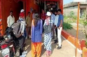 कोरोना संक्रमण काल में अधर में लटका है जनगणना का कार्य