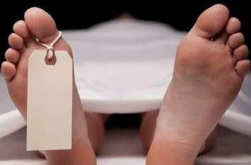 एसएमएस अस्पताल के मुर्दाघर में चोरी, शव के गायब हुआ ....., परिजनों ने किया हंगामा