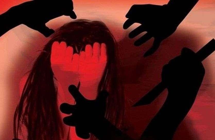 राजस्थान: हर रोज इतनी महिलाओं से छेड़छाड़ व बलात्कार, सवाल- आखिर कब तक ?