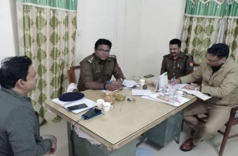 FakeGangrape: पुलिस ने हिस्ट्रीशीटर प्रेमी सहित दो आरोपियों को किया गिरफ्तार
