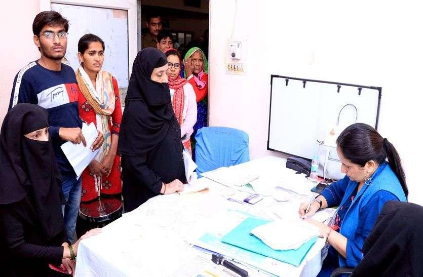 मरीजों के टलते रहे ऑपरेशन, सरकार और रेजिडेंट अड़े रहे