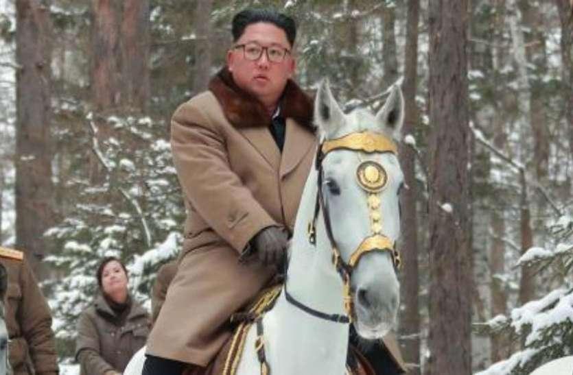 उ.कोरिया ने किया आगाह, कहा- अमरीका हमसे 'क्रिसमस पर क्या उपहार' चाहता है